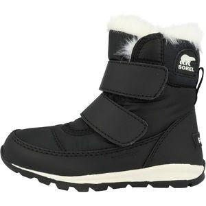 Sorel Girls Whitney Velcro Snowboot